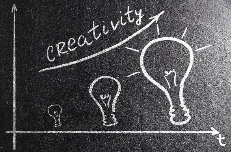 Ways to Boost Your Creativity
