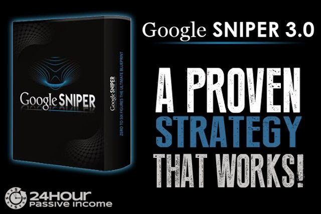 Google Sniper 3.0 Review. An Ultimate Guide to Earn from Affiliate Marketing.