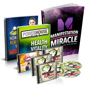 Manifestation Miracle Review: A Manual Created to Transform Your Life.