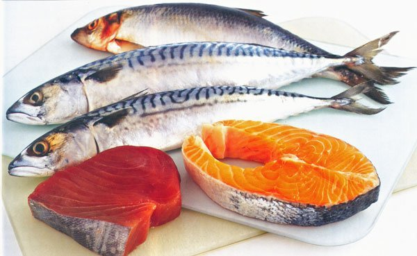 The Amazing Benefits of Consuming Oily Fish.