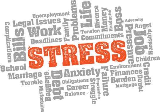 Stress Management Techniques for Everyday Practice