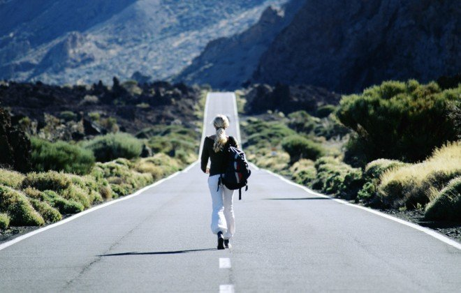 Reasons Why You Love Solo Travel