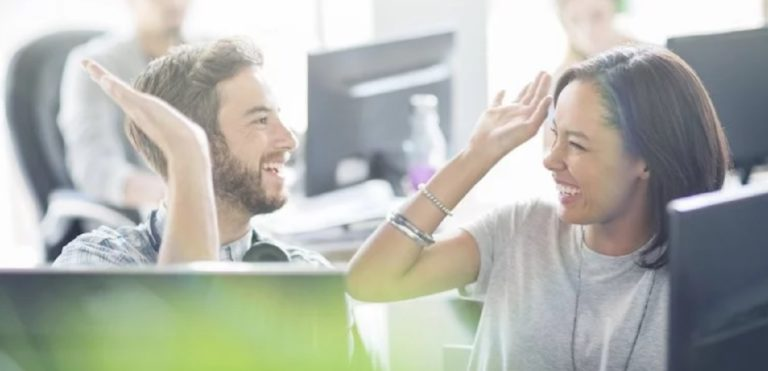Law of Attraction: How to Improve Your Relationship with Co-Workers
