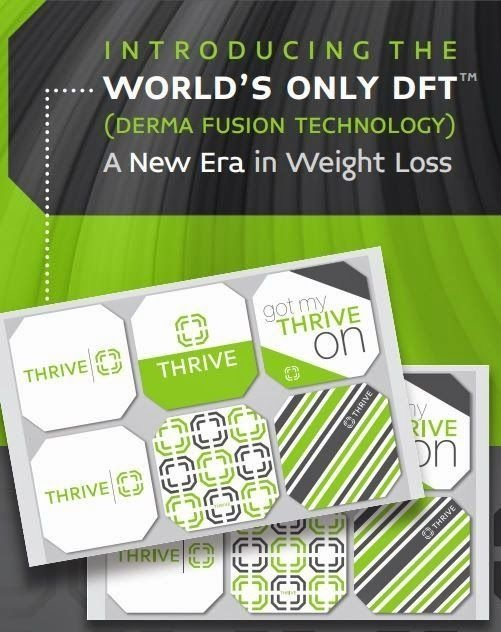 Le-Vel DFT: Absorb nutrients all day long