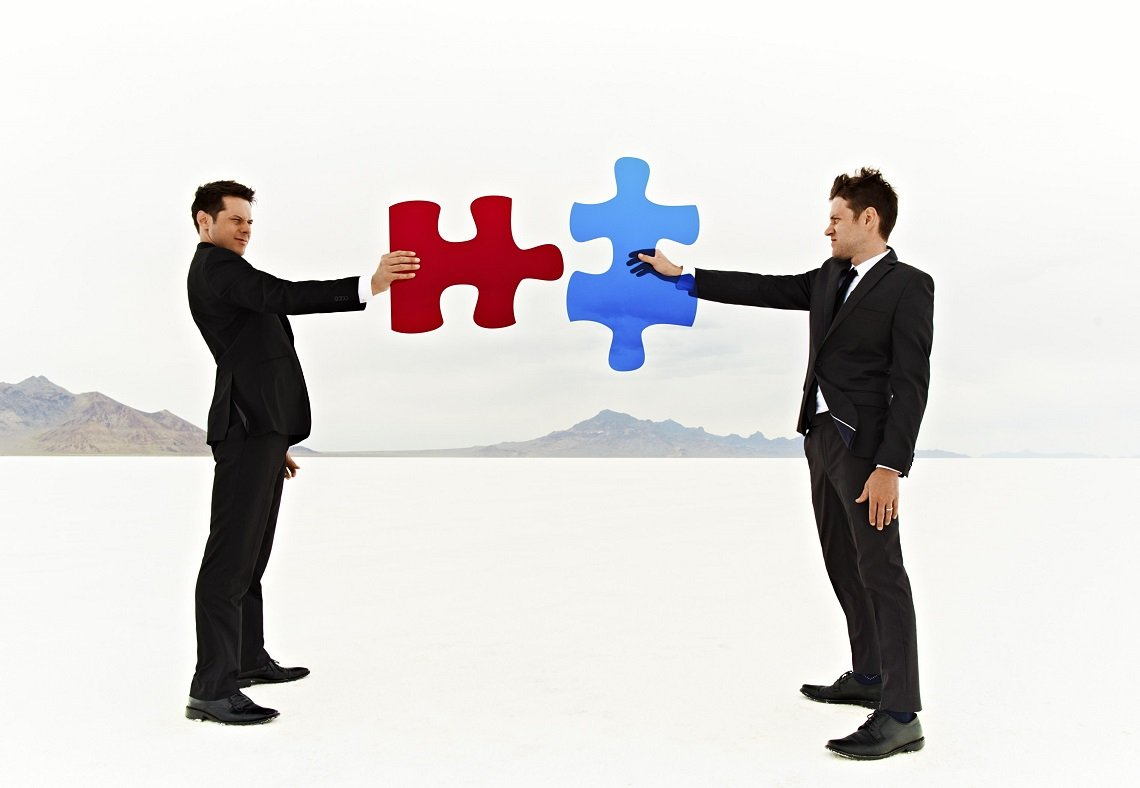 How to Create Business Partnerships