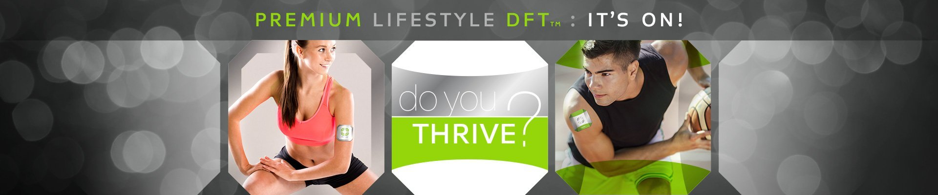 thrive patch dft weightloss lose weight