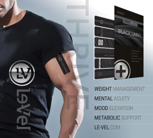 Le-Vel DFT Black Label: Manage your weight efficiently