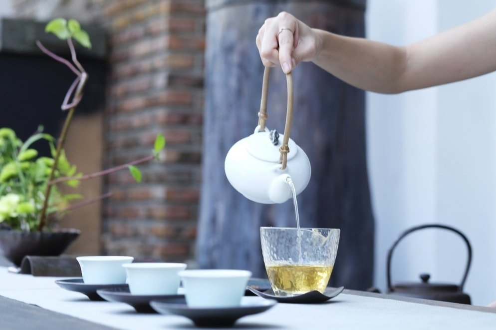 All About The Chinese Diet Green Tea: Good For Diet?