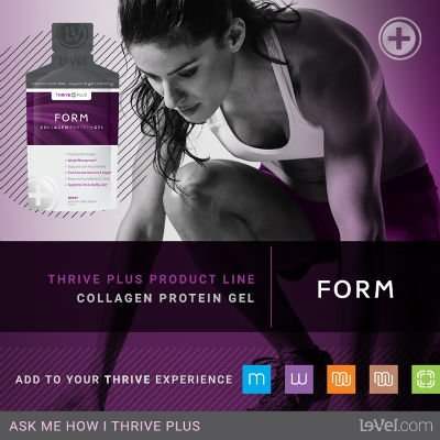 Strengthen your body with the perfect collagen