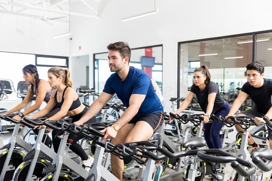 Read more about the article Exercise Bikes – How Far They Have Come