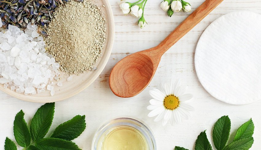 Read more about the article The Ever Growing World of Organic Skin Care Products