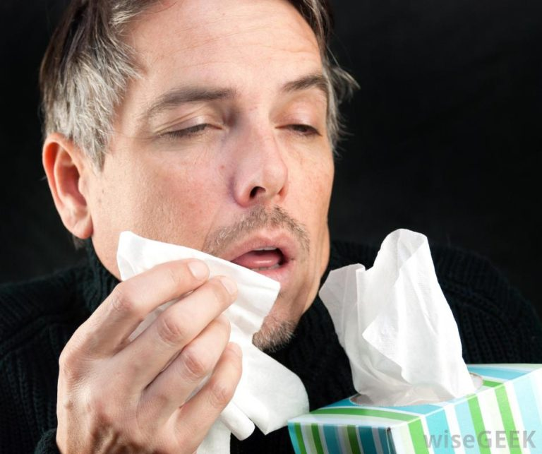 Six Ways to Sidestep A Sinus Infection This Winter