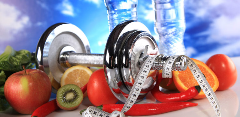 Read more about the article Creating A Routine Series Part 1 – Nutrition and Fitness