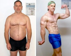 Groundbreaking new weight loss product changes the face of dieting