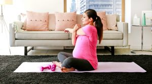 Weight loss Tips – Part 37 – Home Workouts During Pregnancy