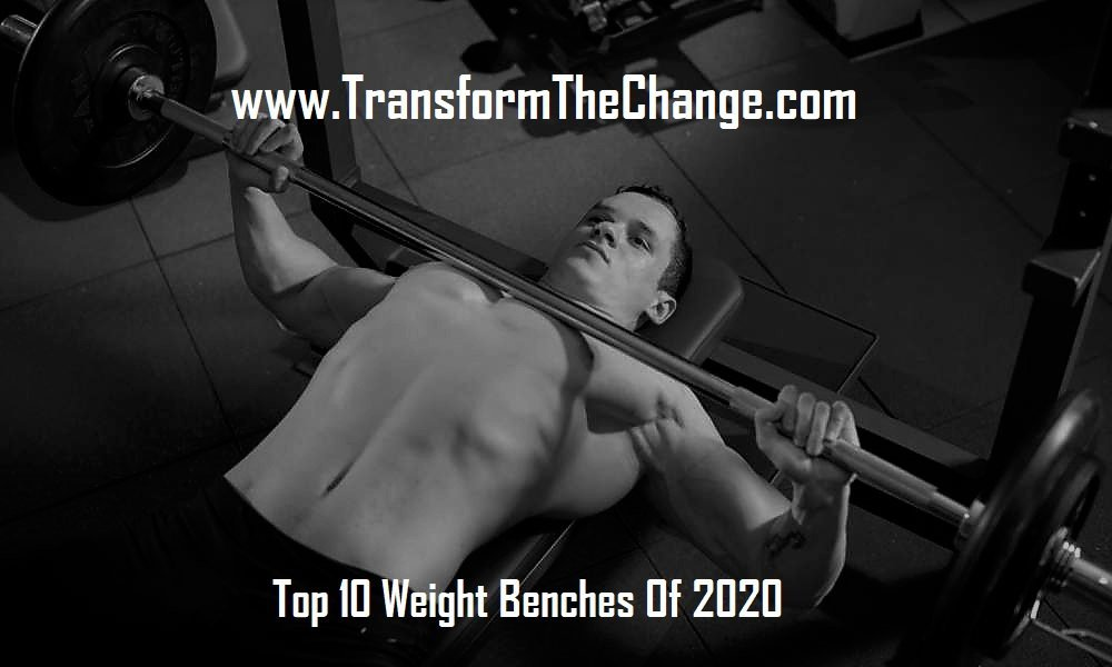 top-10-weight-benches-2020-review