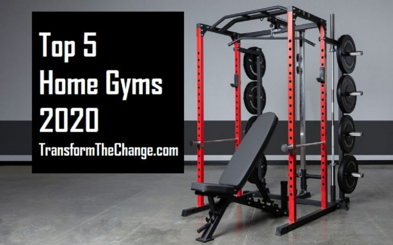 Top 5 Home Gyms 2020