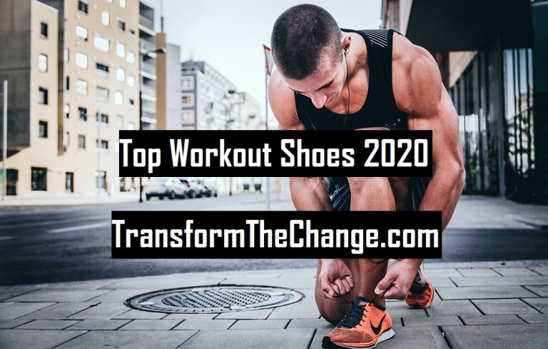Top 5 Workout Shoes Of 2020