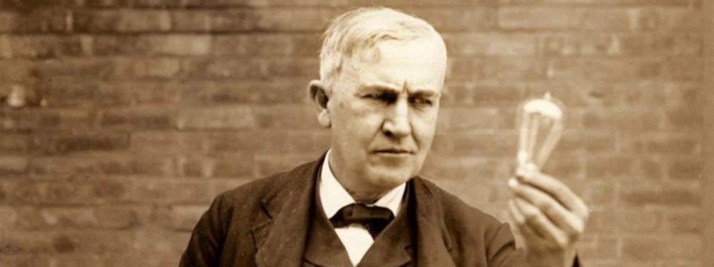Thomas-Edison-think and grow rich work from home