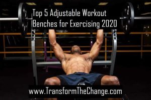 Top 5 Adjustable Workout Benches Of 2020
