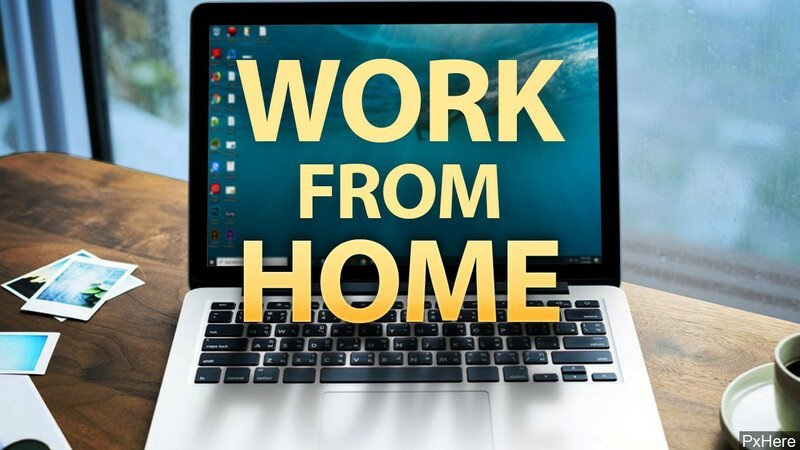 affiliate marketing work from home