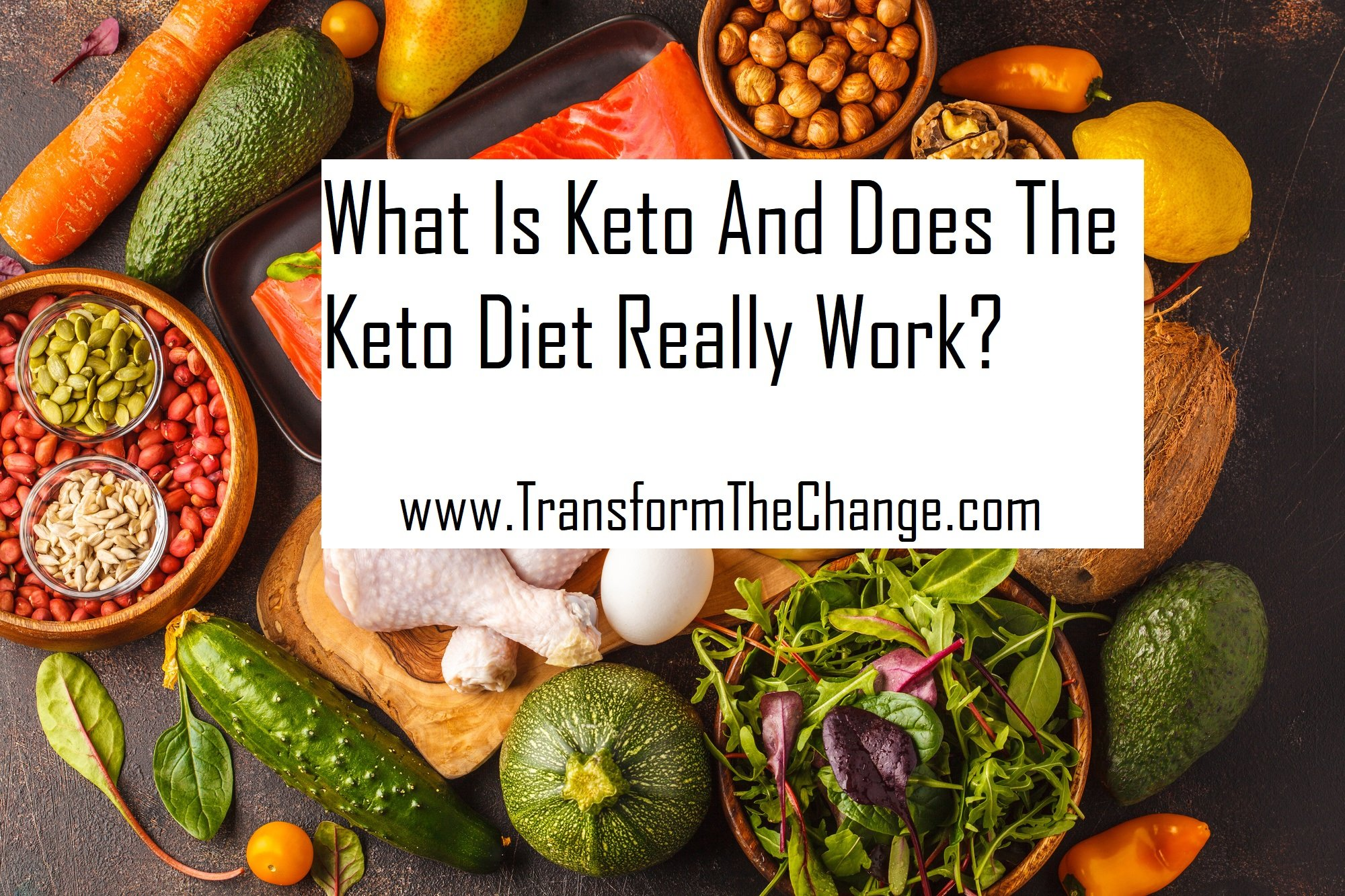 What Is Keto And Does The Keto Diet Really Work?