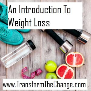 an introduction to weight loss