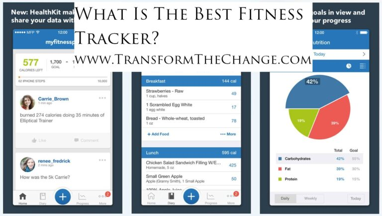 Read more about the article What is the best fitness tracker?