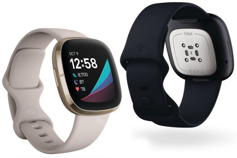 Fitbit Sense Advanced Smartwatch