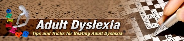 What Causes Adult Dyslexia?