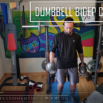 Fun with Bodyweight and Dumbbells 4-9-2021